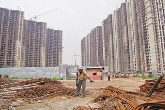 Blackstone Group has invested more than $2.7 billion in real estate projects in India. Photo: Mint