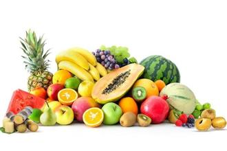 Experts say fruits should be eaten between meals, not along with lunch or dinner, because they slow down digestion