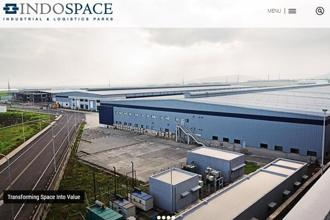 IndoSpace has so far raised $584 million across two industrial real estate funds.
