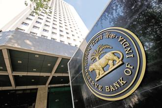 Goldman forecasts that the Reserve Bank of India (RBI) will raise its key rate three times by the end of 2018. Photo: Aniruddha Chowdhury/Mint