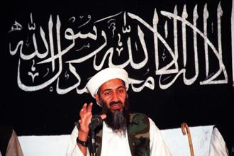 The documents revealed that Osama bin Laden was a regular reader of some Indian publications. Photo: AFP