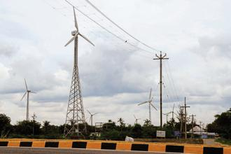 Continuum has a portfolio of about 2.2GW of generation capacity, of which around 404MW is operational. Photo: Bloomberg