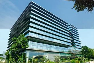 In the first six months of FY2017-18, sales of Godrej Properties stood at Rs2,809 crore, a 40% increase from a year earlier. Photo: Mint