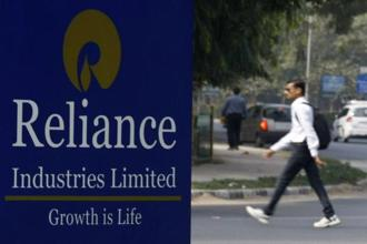 RIL said the net proceeds of the issue will be utilized inter-alia for refinancing of existing borrowings and/or for any other purpose in the ordinary course of business. Photo: Reuters
