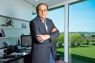 Marico  chairman Harsh Mariwala said as digital transactions rise, there will be a lot more tax compliance. Photo: Mint