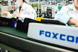 Foxconn India has two manufacturing units at Sriperumbudur near Chennai which began operations in 2006. Photo: Bloomberg