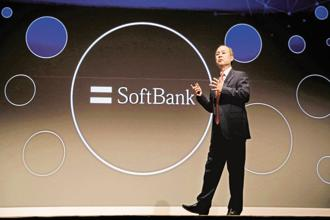 SoftBank CEO Masayoshi Son. According to the Japanese investment firm, Flipkart has a 60% share in India's e-commerce market, while Paytm commands a 58% share of India's digital payments business. Photo: Reuters