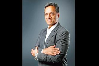 Ranu Vohra, co-founder, managing director and chief executive at Avendus Capital.