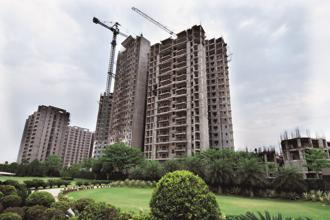 Piramal Enterprises has invested around Rs1,400 crore in Omkar's ongoing luxury project Omkar 1973 at Mumbai's Worli. Photo: Ramesh Pathania/Mint