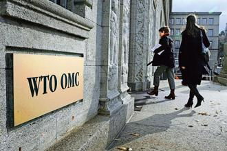 In a statement released on 3 November, the WTO said China and the US have submitted fresh proposals for the draft agreement on fisheries subsidies. Photo: AFP