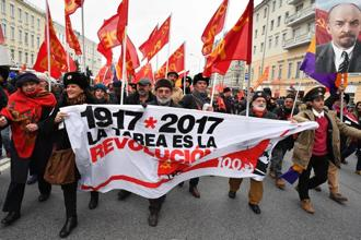 As the world evolves from the industrial age to an information age and more workers become freelancers, the very nature of a 'soviet' has become obsolete. Photo: AFP