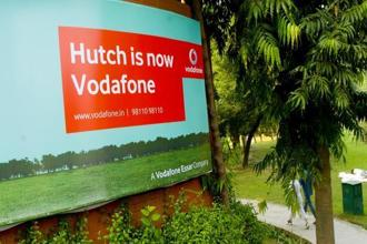 The retrospective tax case pertains to Vodafone's $11 billion acquisition of 67% stake in the mobile phone business owned by Hutchison Whampoa in 2007. Photo: Mint