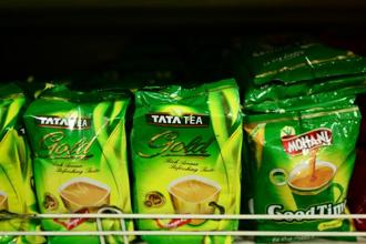 Tata Global Beverages' net revenues for the quarter stood at Rs1,692 crore, up by 6% from the comparable quarter in 2016. Photo: Mint