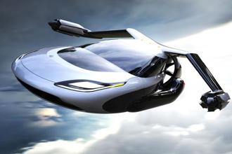 Terrafugia flew its first proof-of-concept vehicle in 2009, according to its website.