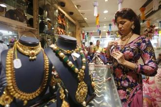 Since 2000, wealth in India has grown 9.2% per annum, faster than the global average of 6% even when taking into account population growth of 2.2% annually, according to Credit Suisse Global Wealth Report. Photo: Reuters