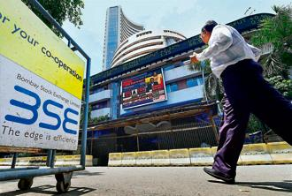 Asian markets open lower on Wednesday. Photo: PTI