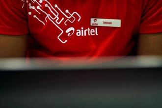 Both the Karbonn 4G smartphones will come bundled with Airtel's monthly pack of Rs169. Photo: PTI