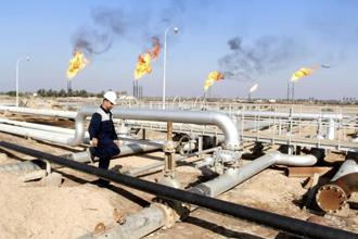 Oil-rich states in the Middle East are looking increasingly to Asia, their biggest market, for funds to help build infrastructure and develop new industries. Photo: Reuters