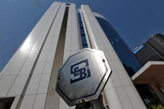 Sebi's decision has been taken after United Breweries failed to pay the fine imposed on it. Photo: Reuters