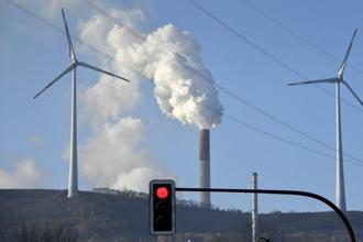 Poland, hosting the talks in December next year, has said coal will be key to its energy security for decades. Photo: AP