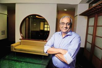 Future Supply Chain Solutions Ltd, the logistics arm of Kishore Biyani-led Future Group, had filed the draft prospectus for its IPO in August. File photo: Abhijit Bhatlekar/Mint