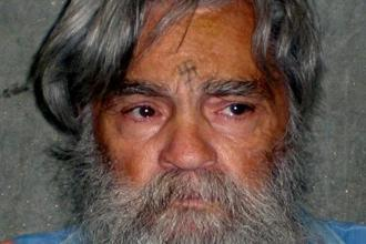 Charles Manson died of natural causes at a California hospital while serving a life sentence. Photo: Reuters