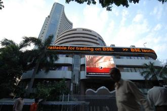 Dr. Reddy's, Sun Pharma, Cipla, Bharti Airtel and NTPC were the top gainers on Tuesday. Photo: Mint