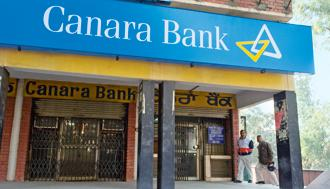 Canara Bank holds 51% in joint venture Canara Robeco Asset Management Co. Ltd, and 30% in listed entity Can Fin Homes Ltd. Photo: Mint