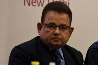 Justice Dalveer Bhandari, 70, received 183-193 votes in the General Assembly and secured all 15 votes in the Security Council to fill the final ICJ vacancy. Photo: Hindustan Times