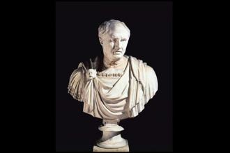 Roman philosopher Marcus Tullius Cicero wrote, 'Compassion and envy are consistent in the same man'. Photo: Getty Images