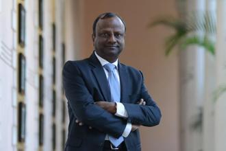 Reforms in the Insolvency and Bankruptcy Code have made banks more confident in taking lending decisions, says SBI chairman Rajnish Kumar. Photo: Hemant Mishra/Mint