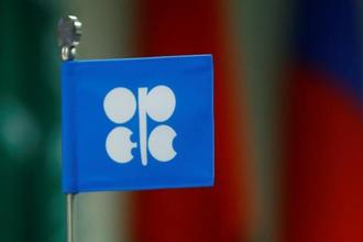 Although its 14 members still pump 40% of the world's oil, their share has dwindled from the days when Opec held the global economy in thrall. Photo: Reuters