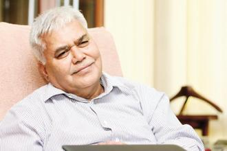 Trai chairman R.S. Sharma. The Telecom Regulatory Authority of India will issue its much-awaited recommendations on net neutrality today. Photo: Ramesh Pathania/Mint