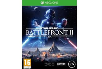EA Sport's new Star Wars Battlefront 2 is bigger and grander and covers the time span between the films Return of Jedi and The Force Awakens.