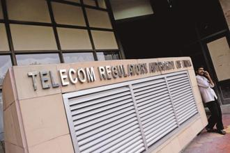 Trai has kept content delivery networks (CDN) out of the Net Neutrality regulation. Photo: Pradeep Gaur/Mint
