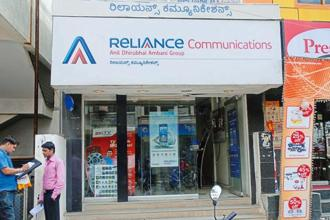 Reliance Communications (RCom) owes close to $2 billion in syndicated loans to China Development Bank. Photo: Hemant Mishra/Mint