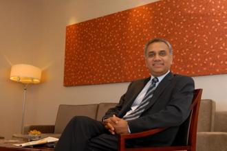 Salil S. Parekh will be the sixth CEO of Infosys. Photo: Hemant Mishra/Mint