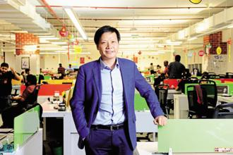 Xiaomi CEO Jun Lei. Banks have concerns about whether Xiaomi can reach the $50 billion valuation mark in the IPO which in itself is much than the $100 billion predicted earlier. Photo: Hemant Mishra/Mint