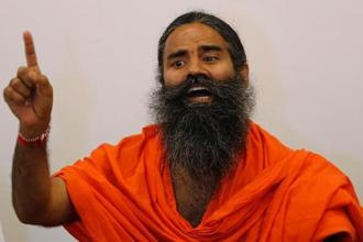 Baba Ramdev. Patanjali Ayurved acquired Advance Navigation and Solar Technologies Pvt. Ltd, a manufacturer of navigation aid equipment, earlier this year. Photo: Reuters