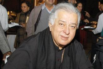 Shashi Kapoor died at Kokilaben Dhirubhai Ambani Hospital in Mumbai at 5.20pm on Monday, the hospital said. Photo: HT