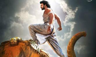 A still from  'Bahubali-The Conclusion'