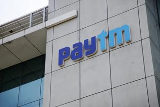 The acquisition of Nearby and Little gives Paytm access to a large number of merchant partnerships and an even larger pool of potential customers. Photo: Bloomberg
