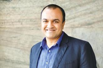 Satya Raghavan, head of entertainment, YouTube India.
