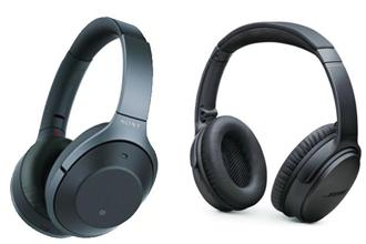 The Sony WH-1000XM2 is better for lively music while the Bose QuietComfort 35 II is ideal for relaxed listening for long hours.