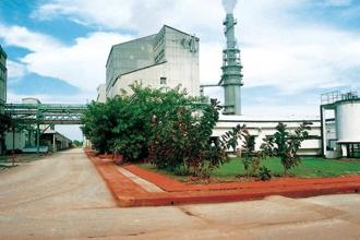 Tata Chemicals' urea and customised fertilisers plants are at Babrala in Uttar Pradesh. Photo: Mint