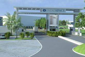 IndoSpace's current portfolio includes 28 logistics and industrial parks across the country.