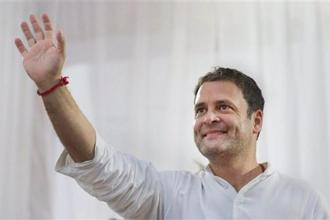 Congress's skilled campaign in Gujarat could not come at a better time for Rahul Gandhi's career; it means that there is considerably less mockery attending his elevation than there would have been otherwise. Photo: PTI