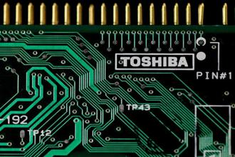 Western Digital had injected itself into Toshiba's attempts to find a buyer, tried to join a rival bidding consortium and, according to the Toshiba side, made the whole process more difficult.  Photo: Reuters