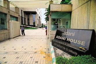 BSCPL Infrastructure chairman Krishnaiah said the funding from Adani Capital has come at an appropriate time. Photo: Mint