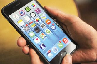 Most free apps seek to exploit user data and get omnibus permissions to do so from their users. Photo: Bloomberg